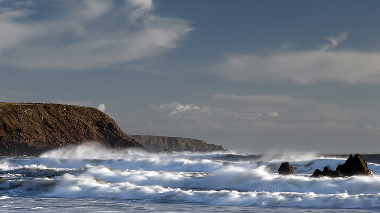 Marloes Surf