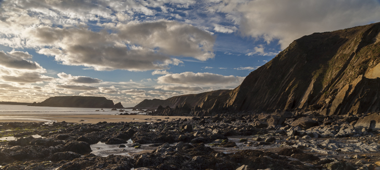 Marloes Beach - Pembrokeshire 006