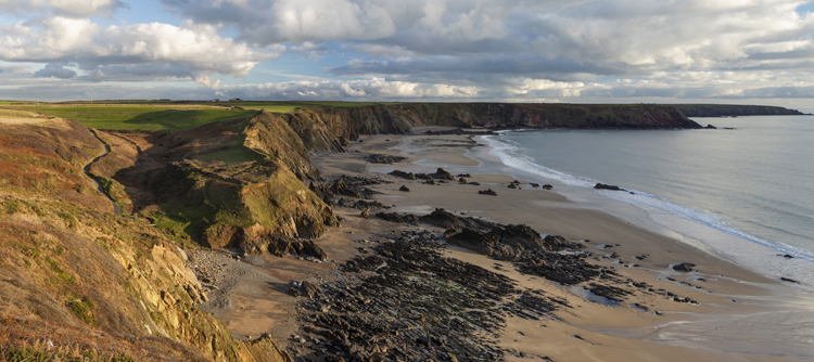 Marloes Sands 007