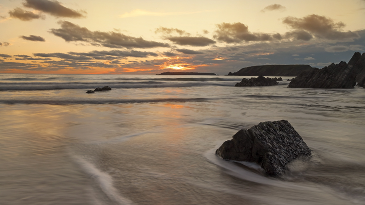 Marloes Sands 003
