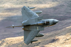 """Tornado GR4 """"Marham 41"""""""