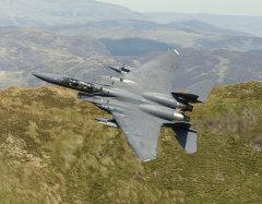 F-15 Eagle 002
