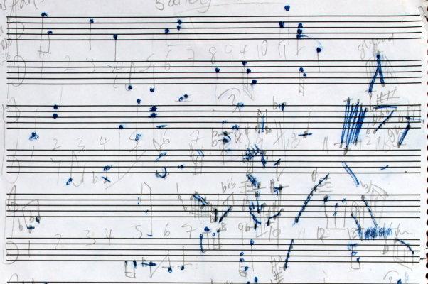 Barley marks transcribed 2