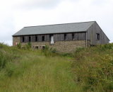 Stone Barn, St Endellion.