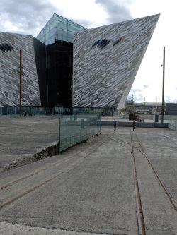 Belfast 2017