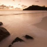 Sunset, Jolly Beach