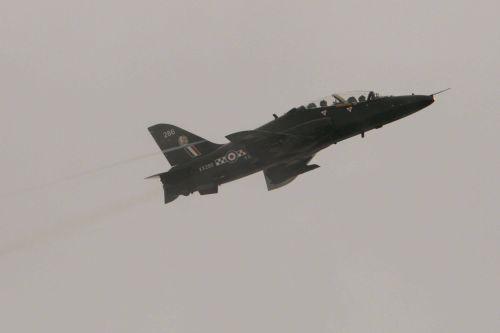 Hawk T mk1