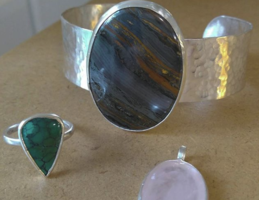 Simple Stone Setting (Ring)
