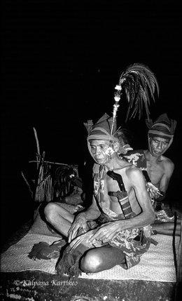 Shamans of Sumba