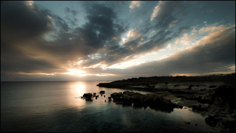 Glyn Davies Cyprus