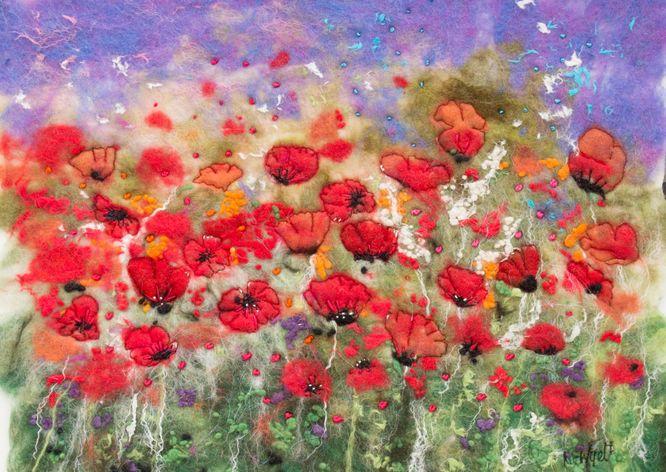 Poppyfields - sold