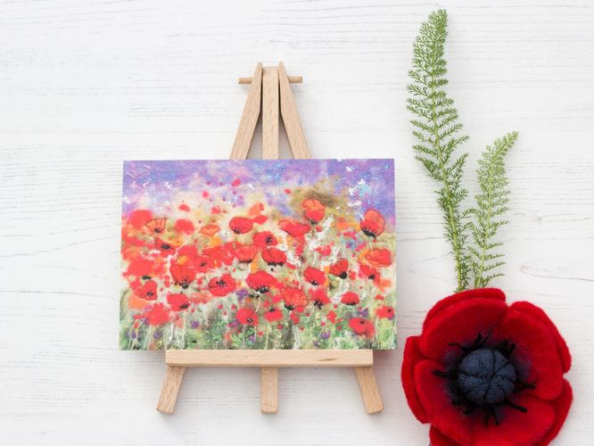 Poppyfields - currently out of stock