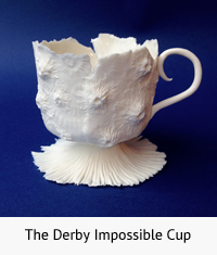 Derby Impossible Cup th w text