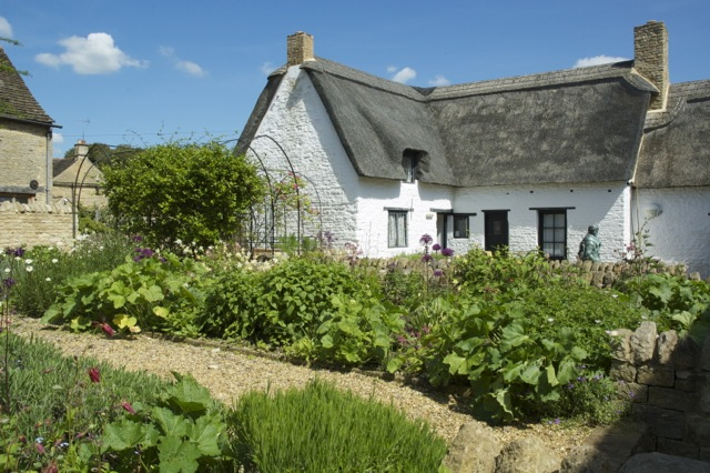 John Clare Cottage, Helpston