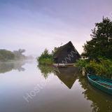 Misty Dawn - Turf Fen