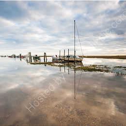 Thornham Reflections