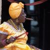 Cigar Lady (Havana, Cuba)