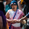 Hare Krishna Girl