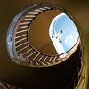 Stairwell, New Orleans
