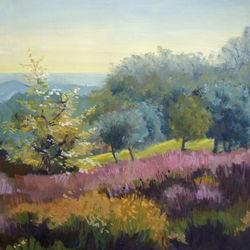 Provencal Meadow