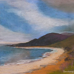 West Coast of Kintyre