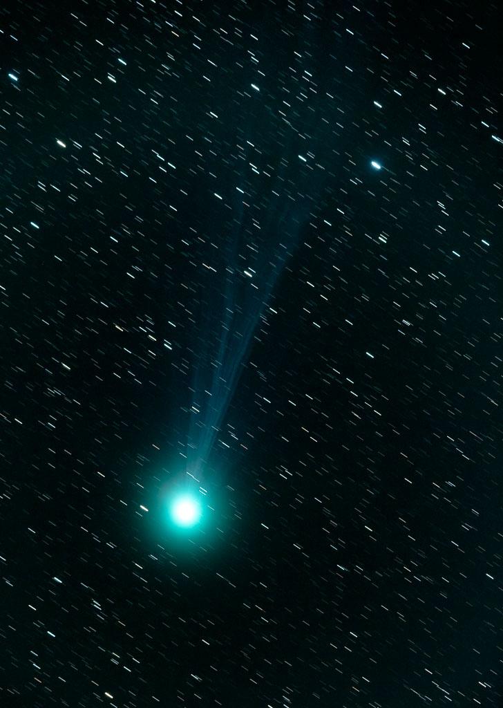 Comet Lovejoy C-2014 Q2-2