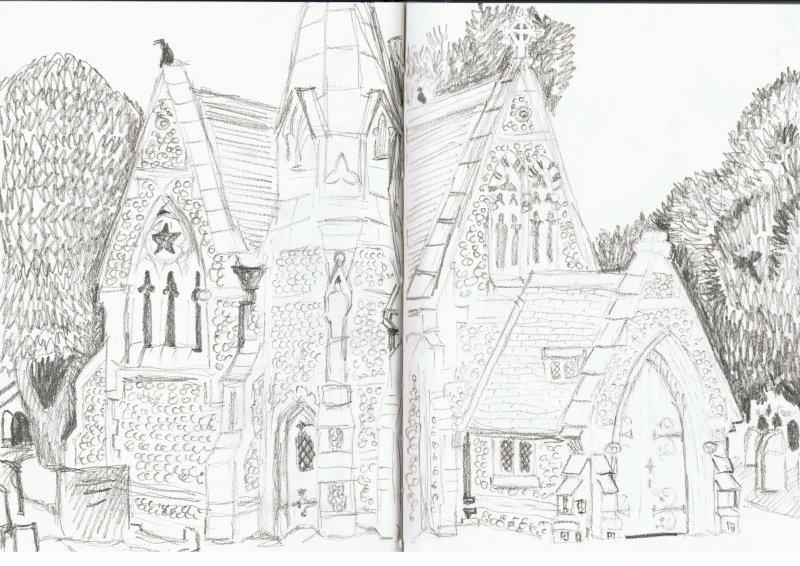 Ipswich Chapel