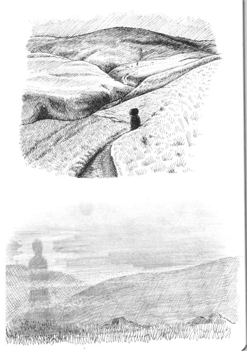 Wuthering sketches