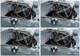 1950's Racing Jaguar Cockpit