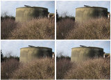 Dymchurch Martello Tower 24 in 3D