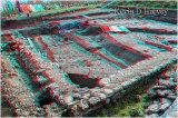 East Cliff Roman Villa Excavation 2011 #2