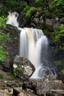 Arklet Falls, Inversnaid