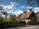 Anne Hathaways Cottage, Stratford