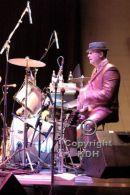 Skatonics drummer