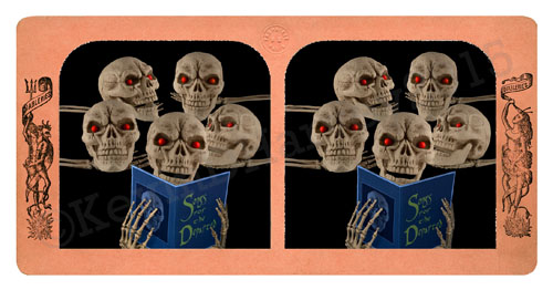 The Yorick Singers by Kevin Harveyweb