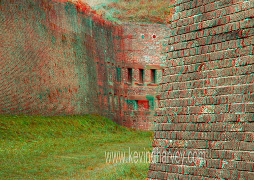 WesternHeights dry moat