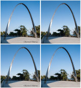 World War One Commemorative Arch