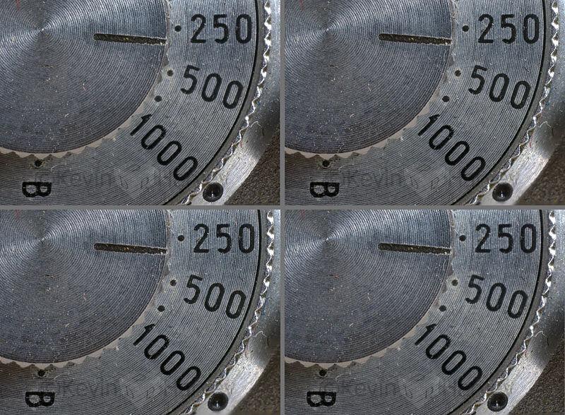 Zorki Speed Dial