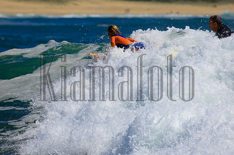 Images of Action Surfing-2