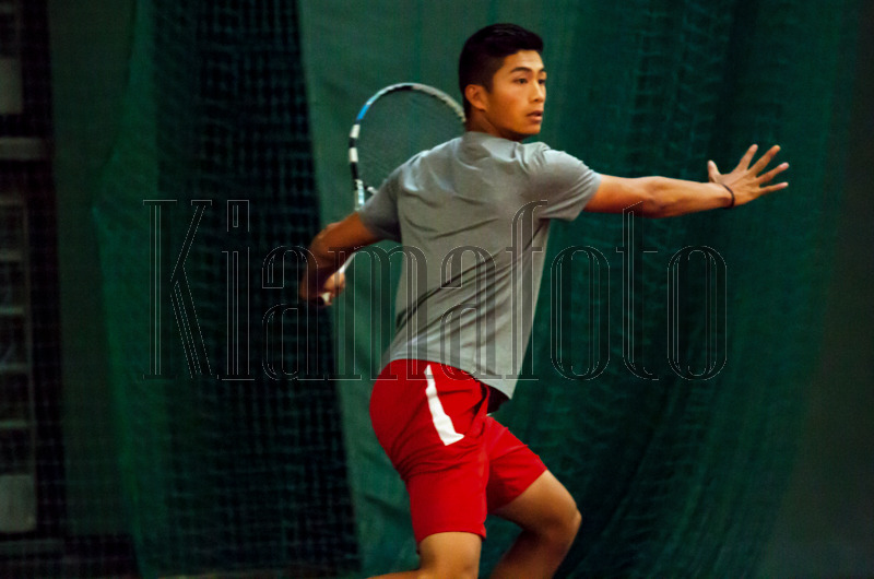 Images of Action Tennis-28