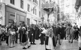Semana Santa Esperando el silbato