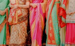 The Saris