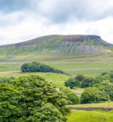Horton in Ribblesdale - Pen y Ghent
