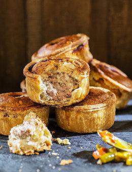 The Dorset Pie Co.