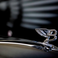 Hampshire Bentley