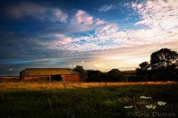 Hill-Barn