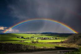 North-Poorton-Rainbow