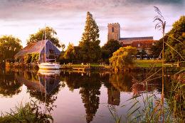 Wareham-Evening