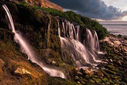 Osmington-Falls