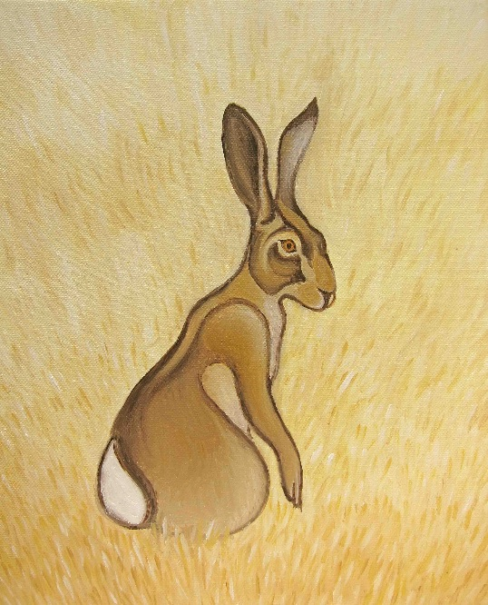 The Fabled Hare